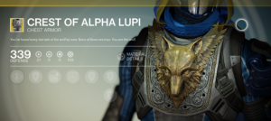 crest-of-alpha-lupi-hunter