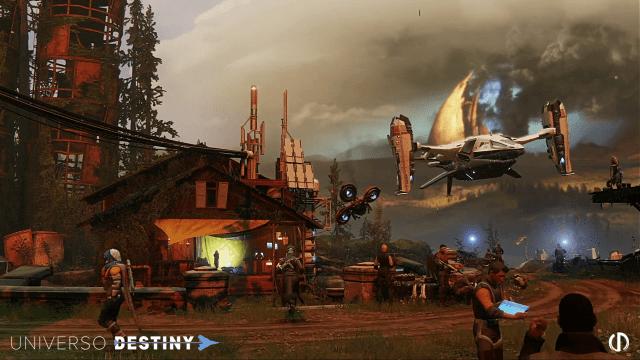 Ishtar commander  Actualizaciones en cara a Destiny 2