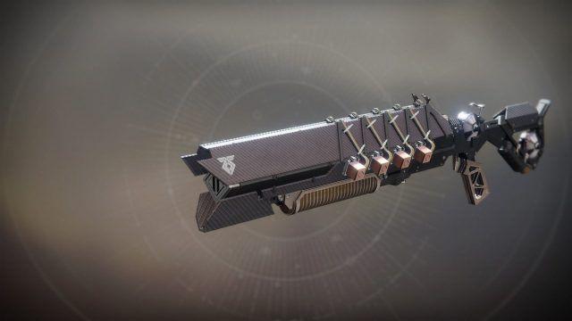 armas de Destiny 2