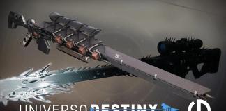 Armas de destiny2